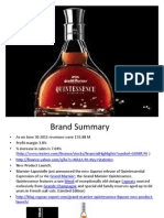 Grand Marnier Work Out File