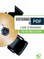 Sustainable Timber Products