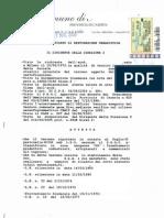 Esempio Certificato Di Destinazione Urbanistica