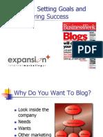 Blog Biz Summit Metric Stalk