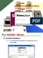 Access 10 Macros