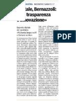 03/07/2012-Agenda digitale-Gazzetta di Parma