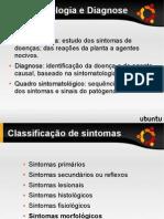 Sintomatologia e Diagnose