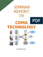 CDMA Danish
