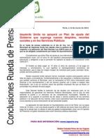 NPIUParla Conclusiones Ruedadeprensa 14Marzo2012