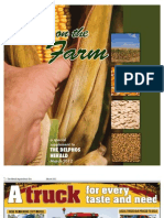 2012 Life on the Farm Tab