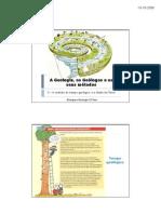 3 - Medida Do Tempo Geologico