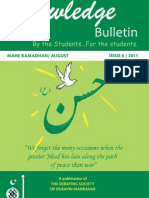 knowlege bulletin 6