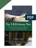 0137141734 Money Plan