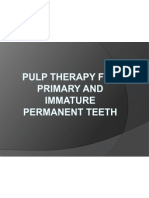 Pulp Treatment Nakabeh