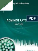 Manual Kav Adm Kit