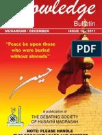 knowledge bulletin 10