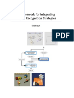 A Framework for Integrating