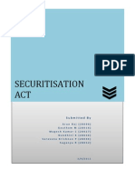 Securitization Act