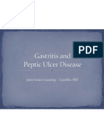 Gastritis And
