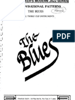 David Baker s - The Blues