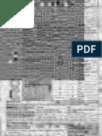 Fonetica Morfologie Sintaxa Clasa a 5-A BOOKLET