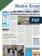 Hoekse Krant week 11