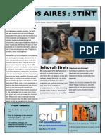 Febraury Newsletter