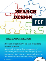 Research Methodology Final Ppt