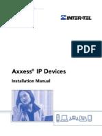 AxxessIPdevicesInstallManual