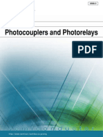 Toshiba Photocouplers and Photo Relays
