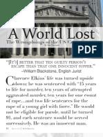 11-12 World Lost