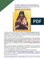 Sfantul Ioan Maximovici Despre Sfarsitul Lumii