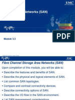 04 Fibre Channel Storage Area Networks