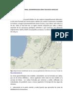 Geologia Regional_geomorfologia Toluviejo