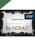 National Parks Final