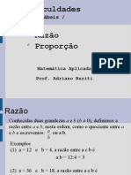 aula 05 - Razão e Proporção - apresentação (1)