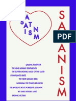 Satanic Publication