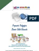 Propuesta+Pedagógica