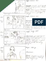 Storyboard - Denisse