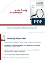 Chap016 Financial Reporting Analysis