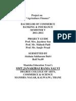Akshata Project5 Final
