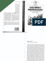 3-JohnRule-Clase Obrera e Industrializacion Historia de La Revoluion Industrial Britanica 1750-1850
