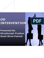 Od Intervention