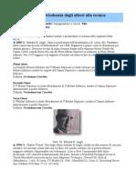 Storia Ortodonzia