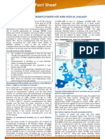 Monthly Labour Market Fact Sheet – March 2012