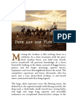 Pure Air & Fire--Idries Lien