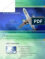 ATA Overview