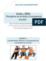 Curso – Taller_taller disciplina y convivencia escolar_colegio