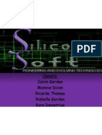 Silicon Soft Unit 1 Debut