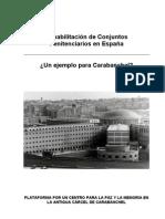 Cárceles españolas reconvertidas