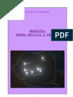 ROMANIA INIMA OCULTA A TERREI - GICU DAN SI FLOARE BANDAR