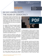 After Tunisia Egypt - The Roar of Democracy 01
