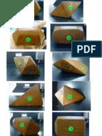 foto praktek kristalografi tetragonal dan orthorombic