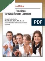 Best Practices 2010